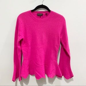 Pink Ted Baker Sweater Size Small